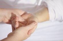 Handen/voeten