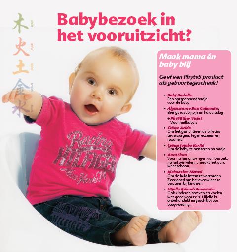 Babys-Zwanger