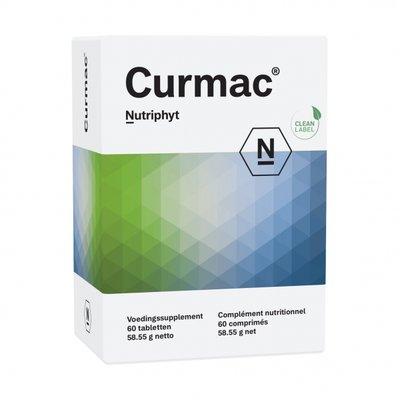 CURMAC® Bioamoles - Mentaal evenwicht, urinewegen en menopauze