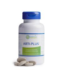ARTI-PLUS  Gewrichtencomplex met glucosamine, chondroïtine en kruiden - 120 capsules