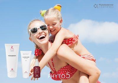 Summerkit Phyto 5