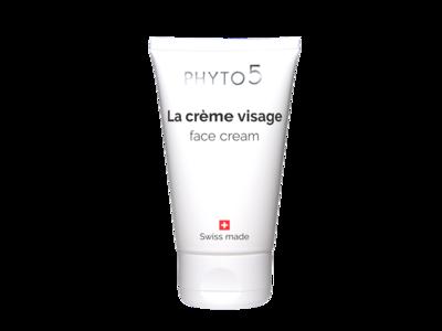 La Crème Visage (Biostimulante)50ml Dagcreme -  Nachtcreme