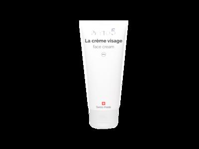 La Crème Soleil SPF 15 100ml - zonnecrème voor gezicht en lichaam