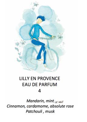 Lilly en Provence Eau de parfum Heren
