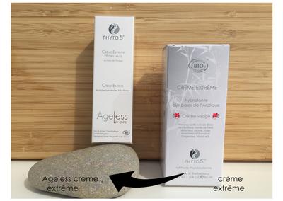 Dagcreme - Crème Extrême Hydratante 50ml Ageless