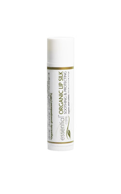 Lipbalsem: Organic Lip Silk