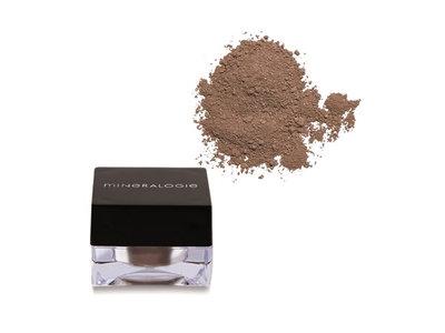 wenkbrauwpoeder BROW POWDER Brunette Mineralogie