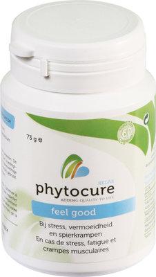 FEEL GOOD - 60caps Phytocure