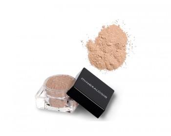 LOOSE FOUNDATION  Brown Sugar - Mineralogie - losse poeder
