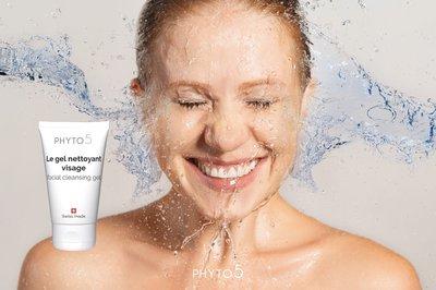 Startpakket Phyto 5 voor gezicht