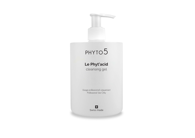 Le Phyt'acid 500ml - neutrale douchegel - intieme hygiëne