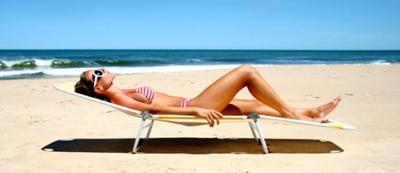La Crème Soleil SPF 15 30ml - zonnecrème voor gezicht en lichaam
