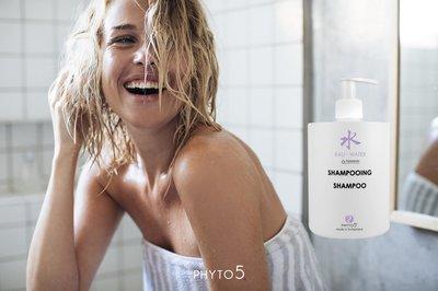 Shampoo Water 500ml