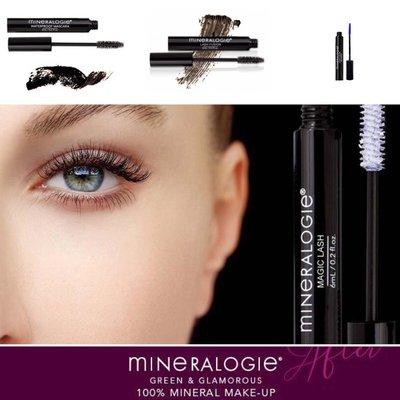 MascaraMagic Lash +Lash Fusion Black +LaitDemaquillant 30ml